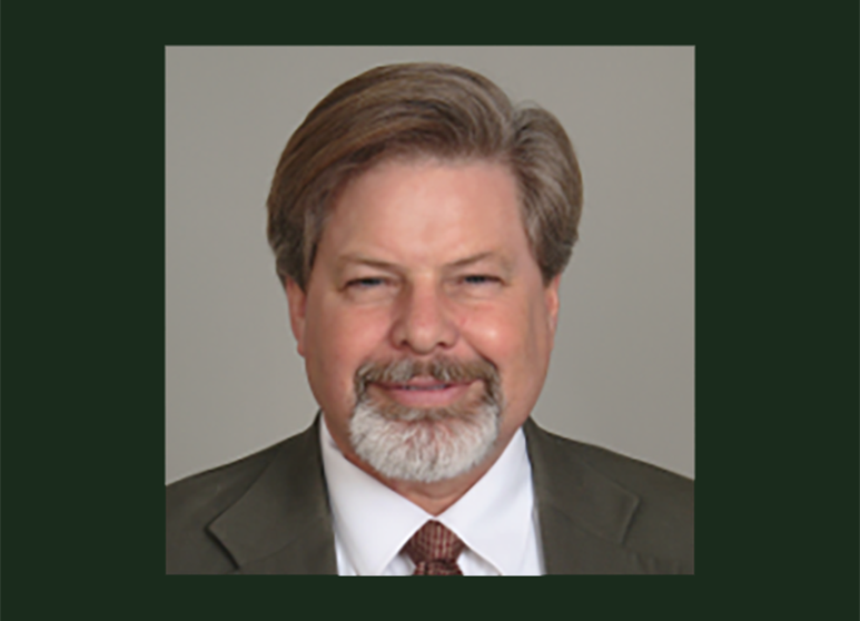 Welcome Rick Ordeman to GT Environmental!
