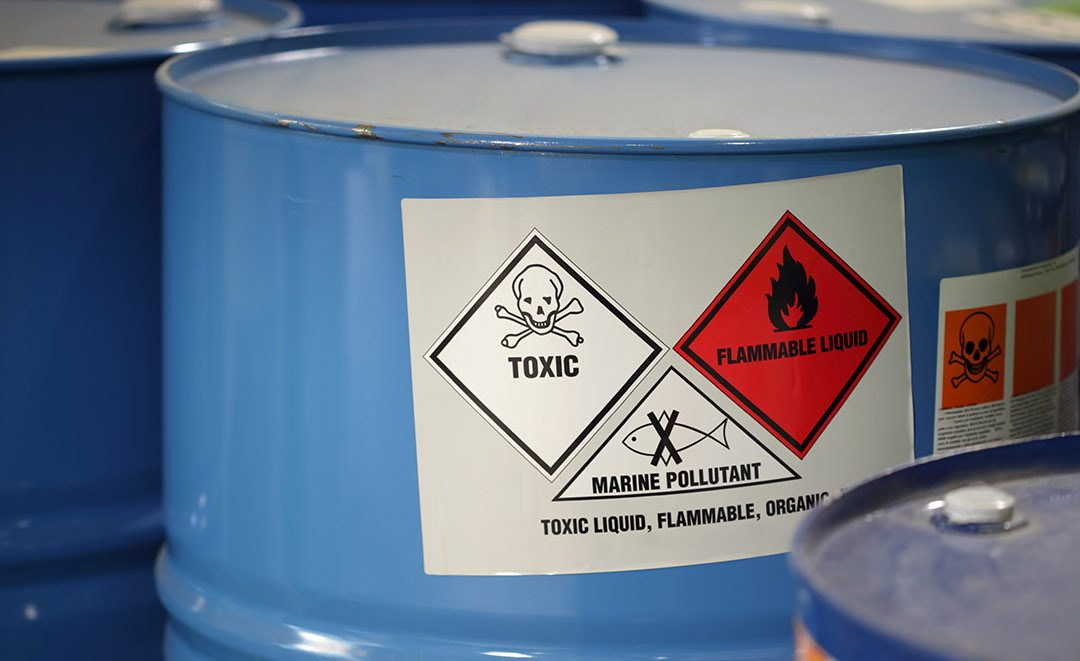 Ohio EPA Finalizes Hazardous Waste Generator Improvements Rule Package