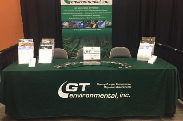 GT Presenting at the July MEC Conference