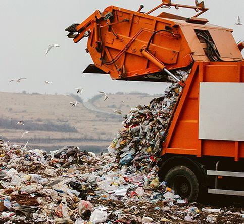 Solid Waste Facilities Image